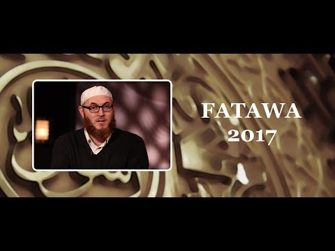 Fatawa 2017 - Episode 7 - Marriage, Women's Employment