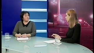 Тема дня 14.12.2017 Н. Чернявська