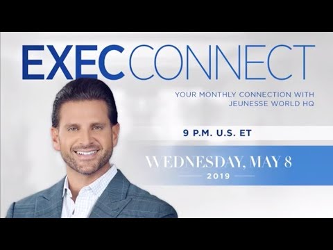 ExecConnect MAY 2019