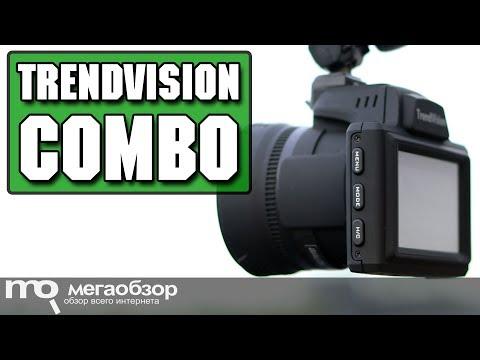 мегаобзор видеорегистраторов