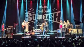 Cairokee - Abdel Qader Cover (Red Bull Sound Clash) | (كايروكي - عبد القادر( ريد بل ساوند كلاش