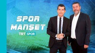 Spor Manşet - 02.10.2019