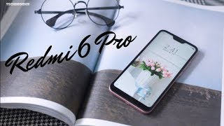 Xiaomi Redmi 6 Pro - Top 5 Features!!!