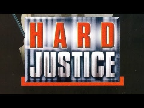 Hard Justice  action  1995