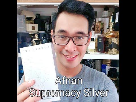 """(Review Nước Hoa) Afnan Supremacy Silver - Ngon bổ rẻ nhất nhì trong các """"đứa con"""" của Creed Aventus"""