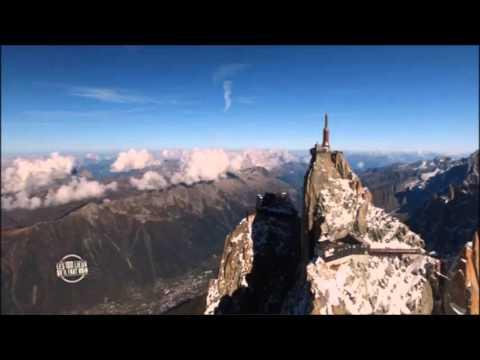 [TEASER] Les 100 lieux qu'il faut voir - La Haute-Savoie