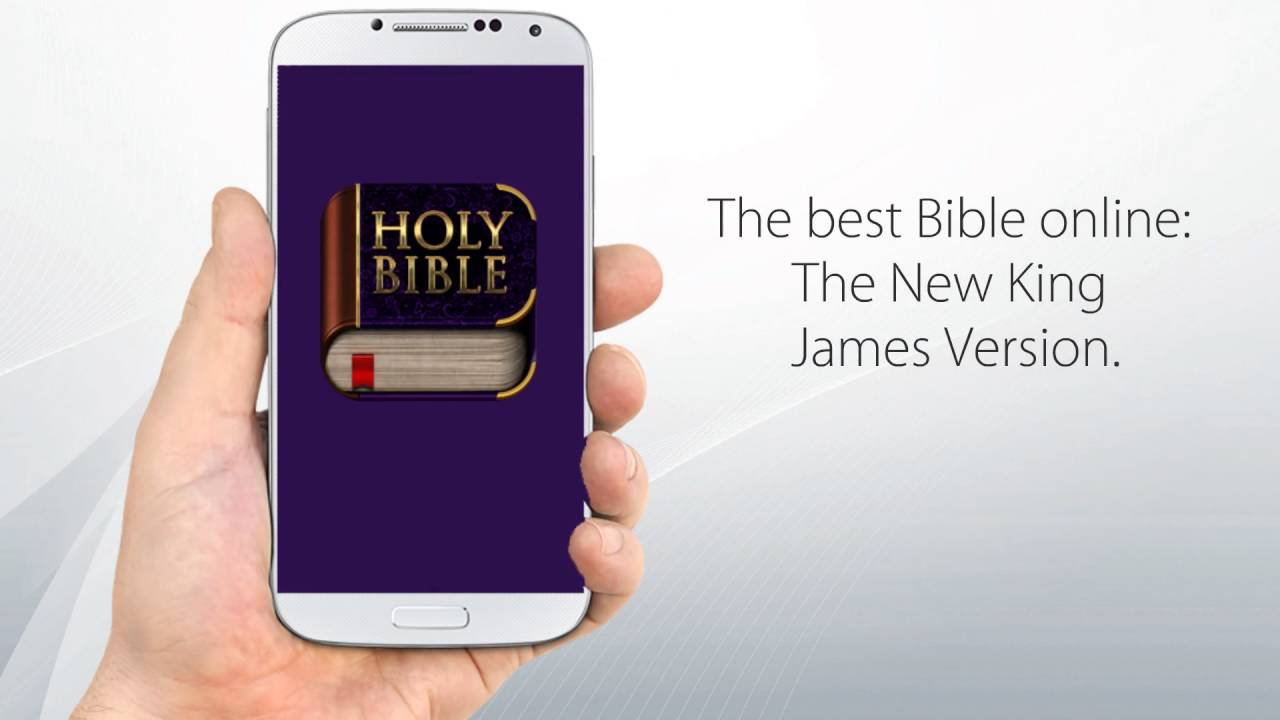 Newly King James Bible - by Bible  - Education Category - 1,060