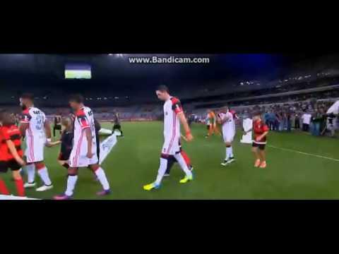Melhores momentos de flamengo 1 x 0 América Mineiro