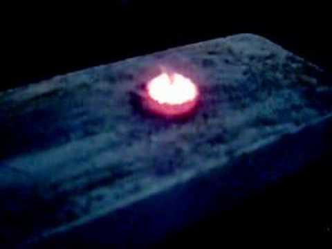 Magnesium Thermite