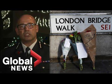 Counter-terrorism Officer Praises