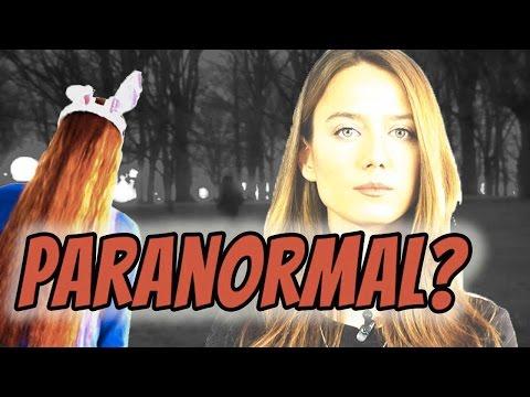 Paranormal Nedir?