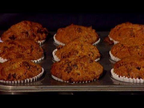 Australian Dried Fruit Muffin Recipe