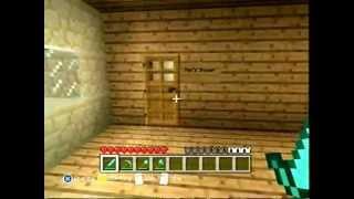 Minecraft Hotel