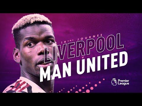 Le résumé du derby Liverpool / Manchester United