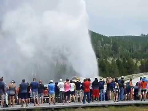 Yellowstone#4 | Yellowstone is here