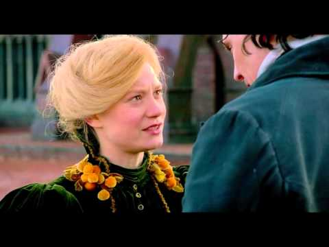 """Crimson Peak"" (Trailer Deutsch HD)"
