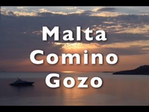 Malta, Comino & Gozo