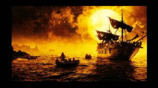 Pirates of the Caribbean The Curse of the Black Pearl-Bootstrap