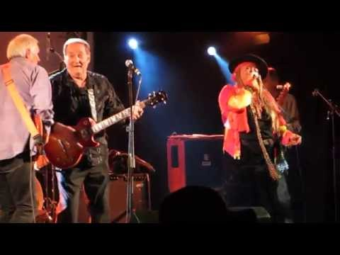 San Francisco Nights - S.R.S. - 2014 - Sam Andrew - Big Brother & The Holding Company (Janis Joplin)
