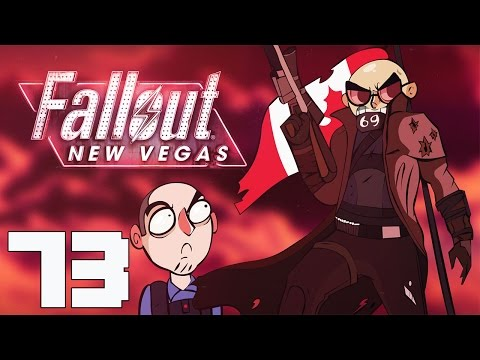 Northernlion Plays - Fallout: New Vegas - Part 73