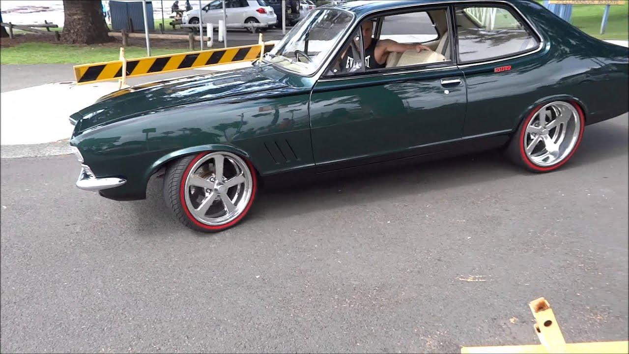 Custom 1970 LC Torana GTR. - YouTube