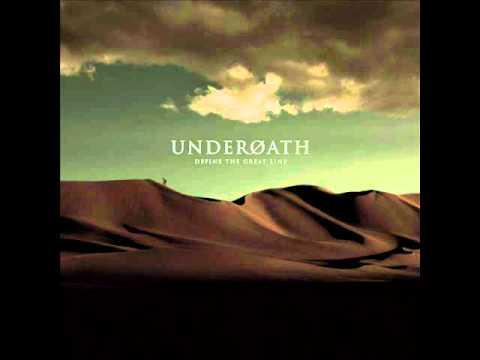 Underoath - Writing on the walls w/ lyrics