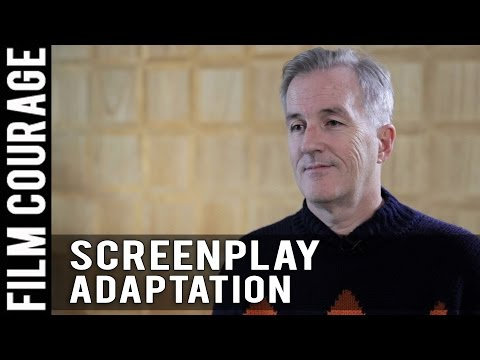 Writing The LION Screenplay (A LONG WAY HOME Adaptation) by Luke Davies [FULL INTERVIEW]