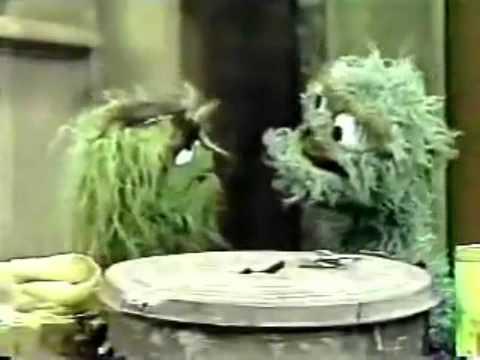 Muppet Voice Comparisons - Grundgetta