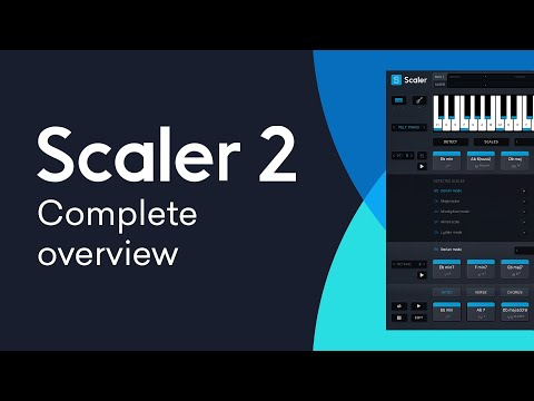 Scaler 2 - Complete Overview