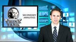 Secondary Market Income Annuities
