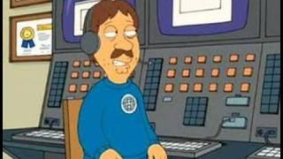 Family Guy Season 6: Deleted Scene '911 Call'