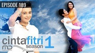 Cinta Fitri Season 1 - Episode 189