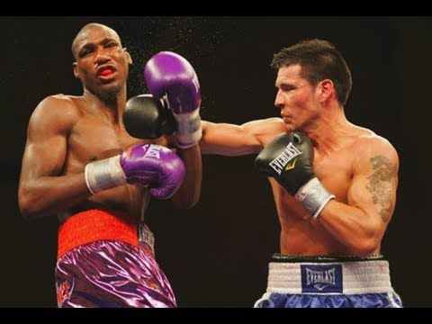 Sergio Martinez Vs Paul Williams I & II - Highlights (Great FIGHT & KNOCKOUT Of The Year)
