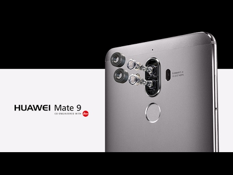 Huawei Mate 9 Black in Pakistan & Specifications    You Need To Know  AboutHuawei Mate 9 اردو -हिंदी