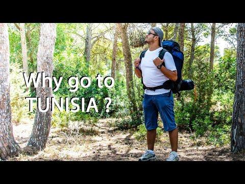 Why go to Tunisia ?