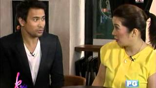 Sam on dating Jessy  Wala kaming time