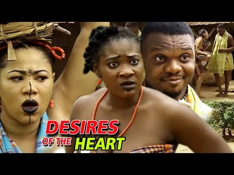 Desires Of The Heart Season 1 (New Movie) 2018 Latest Nollywood Epic Movie | Latest African Movies thumbnail