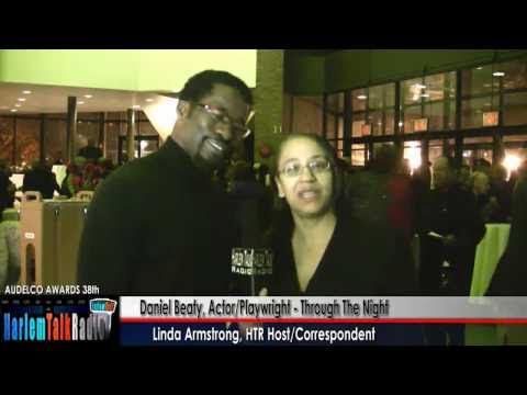 Audelco Awards winner 1 of 12 interviews-The World of Black Theater