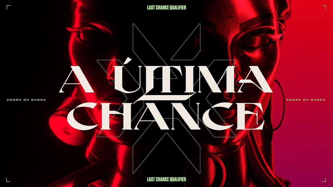Download Last Chance Qualifier: A Última Chance // ft. Felguk