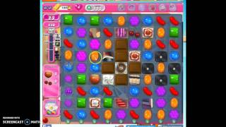 Candy Crush Level 523 help w/audio tips, hints, tricks