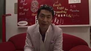 6話の放送を終えた感想を、ゲスト・近江谷太朗さんが語る。 □公式サイト...