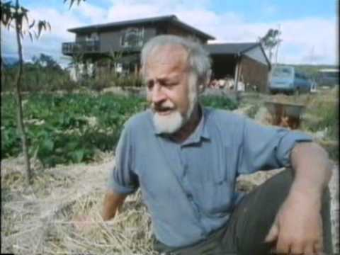 Sheet Mulching & Useful Plants - Bill Mollison