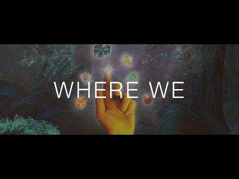 New single 'Where We' out now!