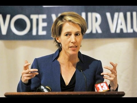 NY Gov. Candidate Zephyr Teachout - Corporate Powers Need To Be Stopped