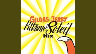 Gildas & Jerry Kitsuné Soleil Mix (Continuous Mix)