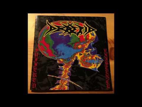 Decrepid - Suffered Existence (1994)