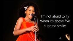 Opportunity Lyrics Annie 2014