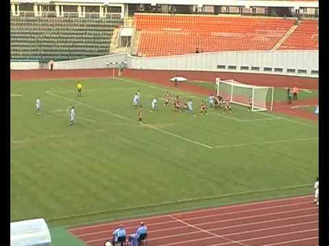 FC Dinamo Tbilisi vs  Liepajas Metalurgs 3-1