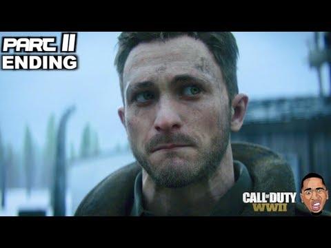 Call of Duty WW2 Walkthrough Gameplay Campaign #11 | THE RHINE