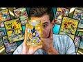 Jedes Pack eine GX Karte 😍 Pokémon High Class Booster Opening
